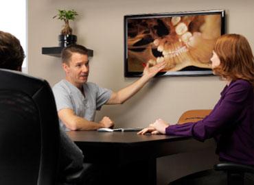 Visualización y diagnóstico con cliente